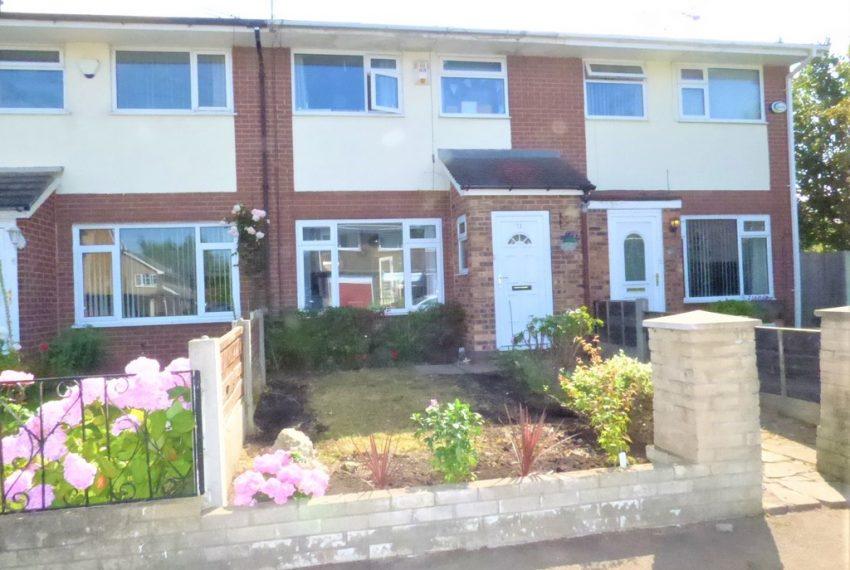 3房排屋出售,位於曼城M23