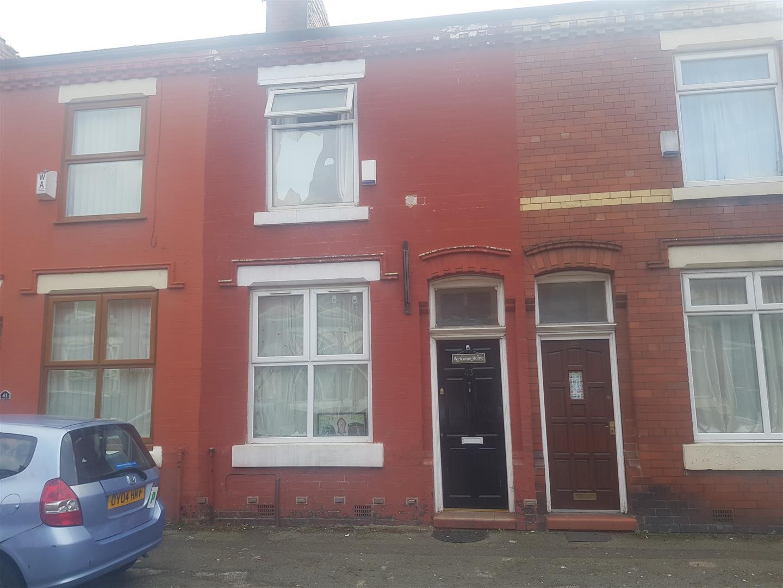 兩房排屋,位於曼徹斯特M14 Rusholme